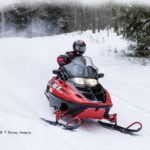 5-Snowmobiling