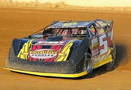 Racing Thunder Returns