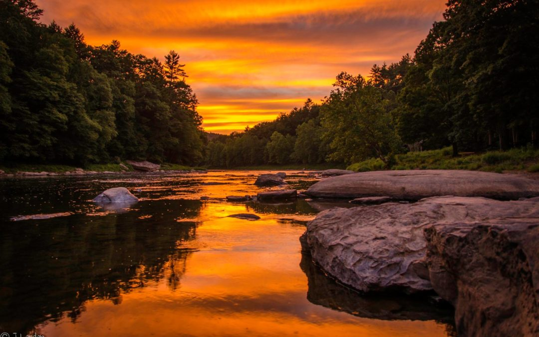 Yes, Boys, Why So Much Bread? – True Tales of Clarion River