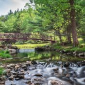 Getting Away to the Parks and Forests of the Pennsylvania Great Outdoors