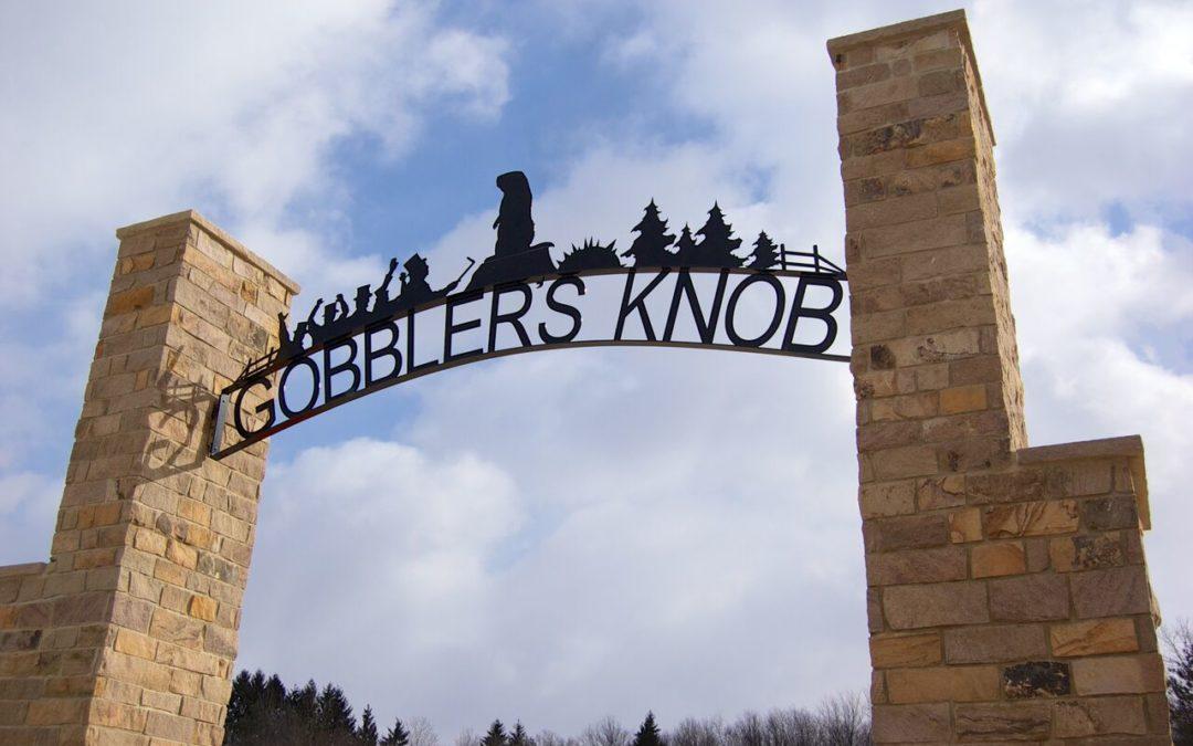 Destination: Gobbler's Knob Project – Punxsutawney Groundhog Club