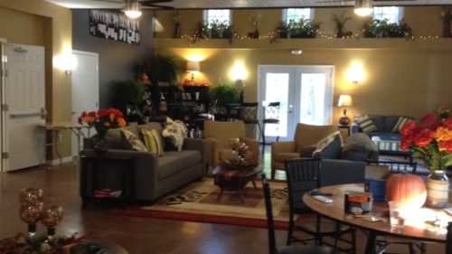 Bed and Breakfast Reveal Shippenville, PA