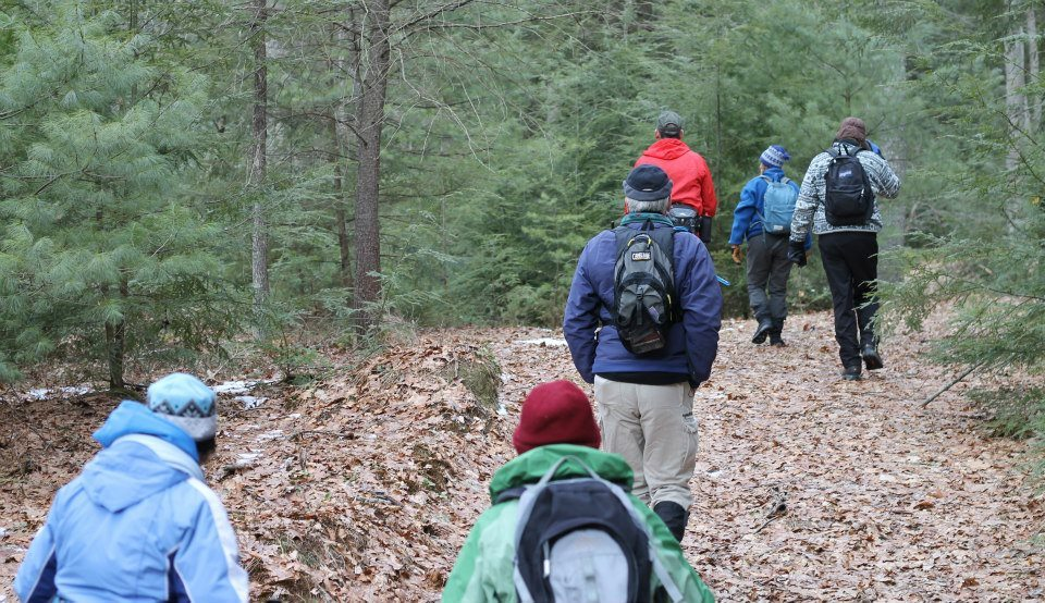 New Clarion Loop Trail Spur Added to North Country Trail