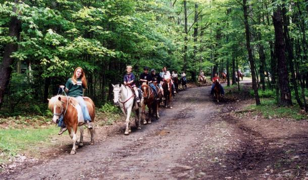 Pine Crest Cabins And Campground Visiting The Pa Great