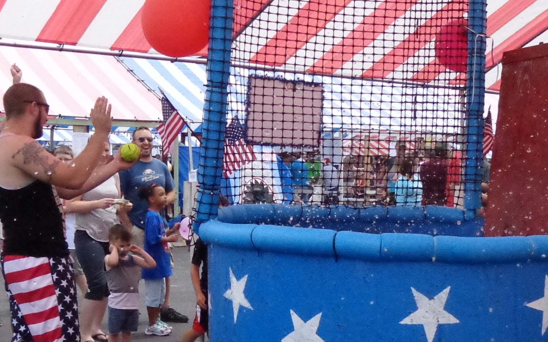 Check Out Clarion County's Oldest Independence Day Event