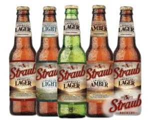 Straub Bottles