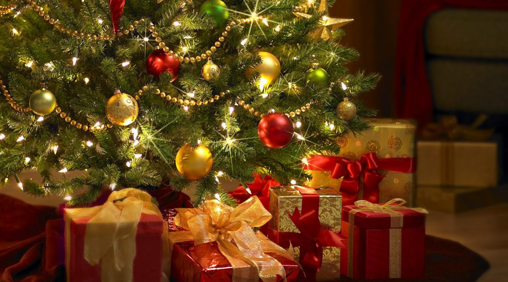Festival of Trees Moves to Cook Forest Sawmill Center