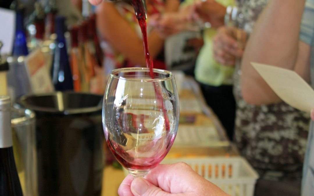 4 Great Fall Wine Celebrations in Western PA – Through the Grapevine