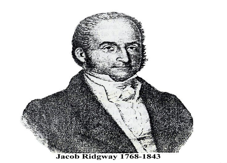Jacob Ridgway: Merchant Prince and Namesake of Ridgway, Elk County, PA