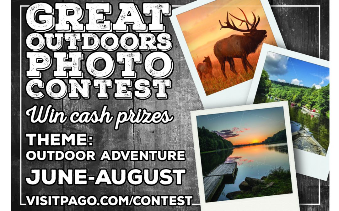 Win Cash Prizes With Your Photos of the Pennsylvania Great Outdoors