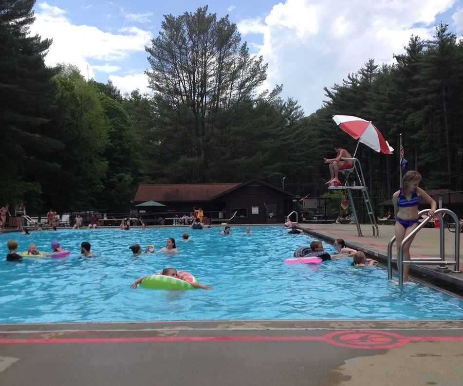 10 Ways To Beat The Heat In Northwest Pennsylvania Pa Great Outdoors Visiting The Pa Great